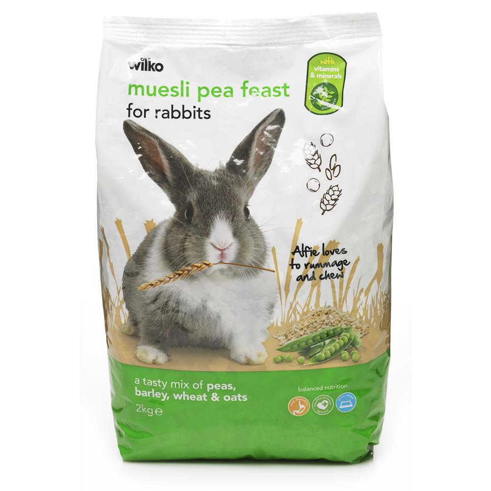 Is Wagg Rabbit Food Good