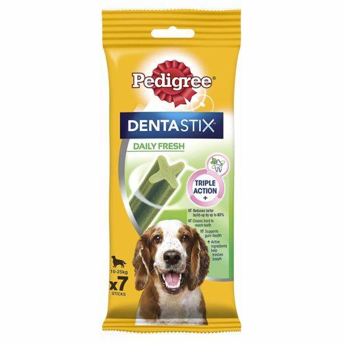 Pedigree Denta Fresh Treats Medium Dog