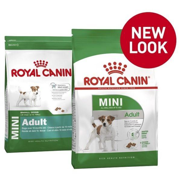 ROYAL CANIN® MINI ADULT dog food