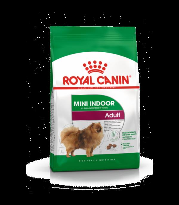 Royal Canin® Mini Indoor Adult Dog Food