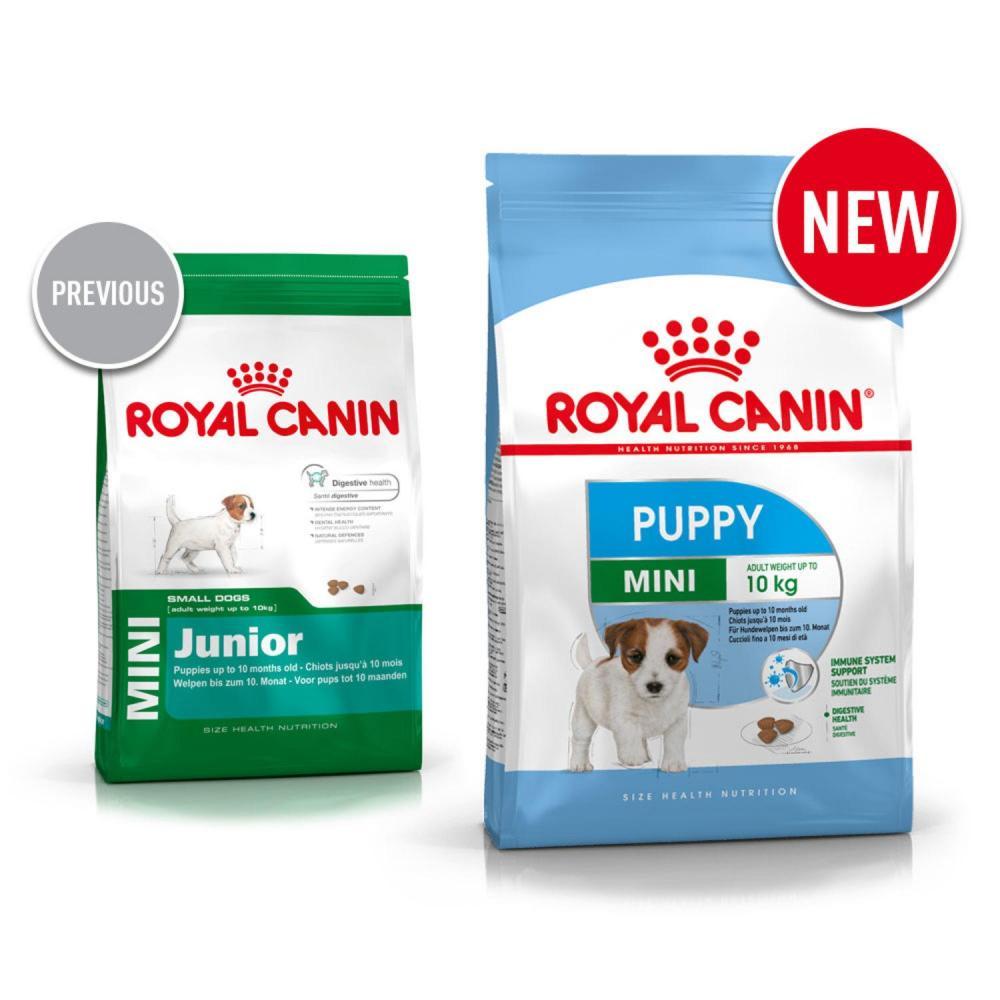 Royal Canin 174 Mini Puppy Dog Food