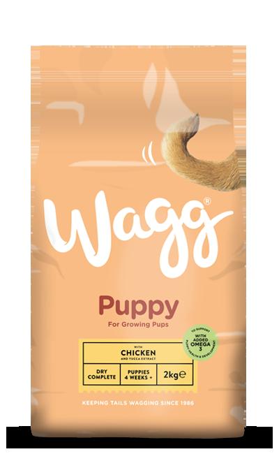 WAGG PUPPY