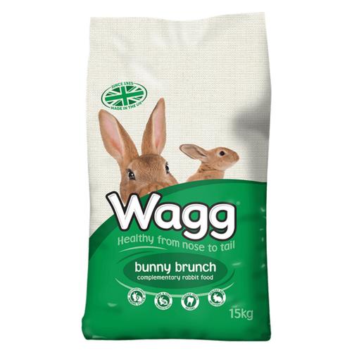 WAGG™ BUNNY BRUNCH