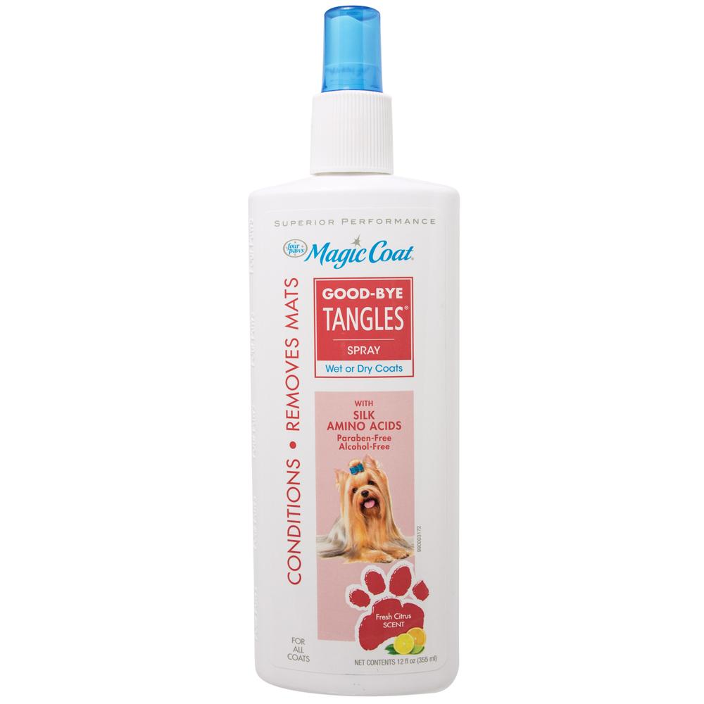 Magic Coat Good By Tangles Spray