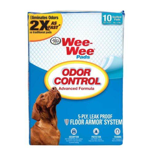 Wee-Wee® Odor Control Pads