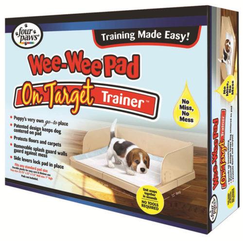 Wee-Wee® Pad On Target Trainer