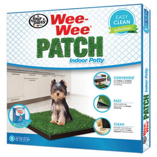 Wee-Wee® Patch Indoor Potty