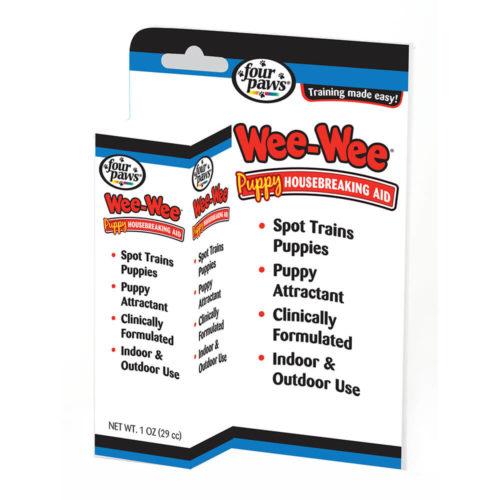 Wee-Wee® Puppy Housebreaking Aid