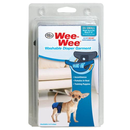 Wee-Wee® Washable Diaper Garments