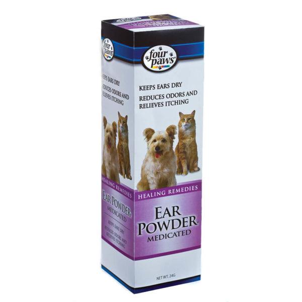 Four Paws® Ear Powder