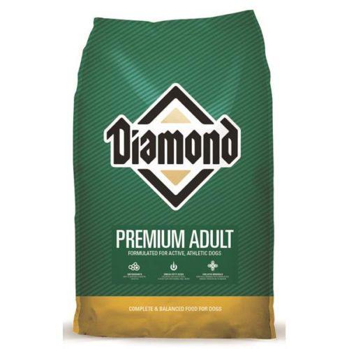 1. DIAMOND PREMIUM ADULT DOG FOOD