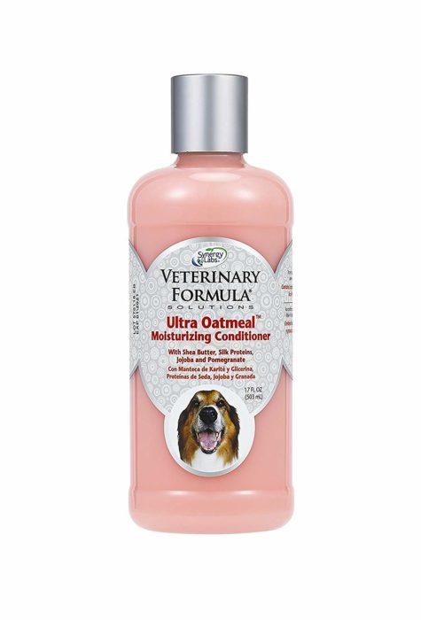 Veterinary formula solutions ultra OATMEAL moisturizing conditioner