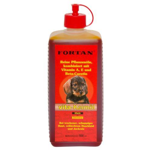 Vita - Germ Oil