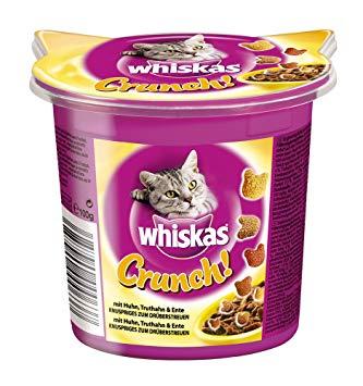 Whiskas Treats Crunch