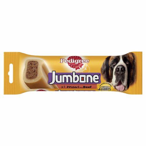 Pedigree Jumbone Maxi Dog Treats with Beef