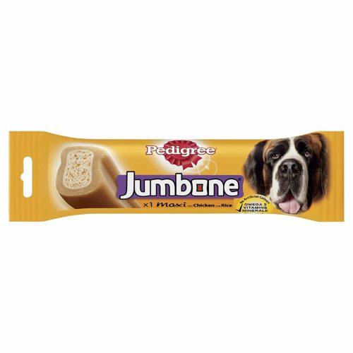 Pedigree Jumbone Maxi Dog Treats with chicken and rice
