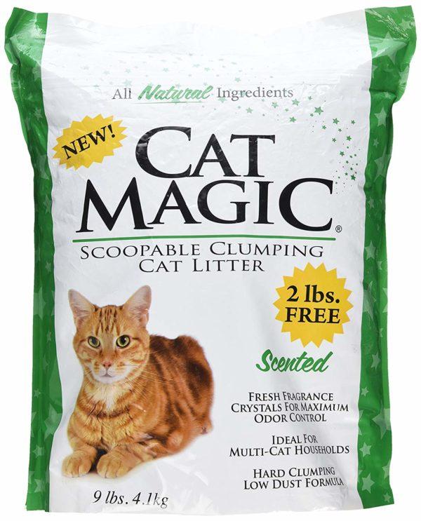 cat magic original 4.1kg 2