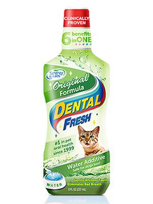 dental fresh original formula for cats