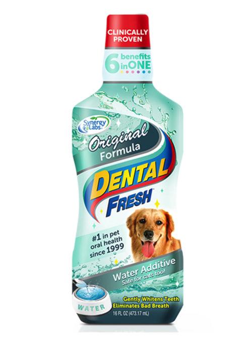 dental fresh original formula for dogs