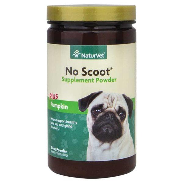 Naturvet No Scoot Powder supplement – PetsMart Nigeria