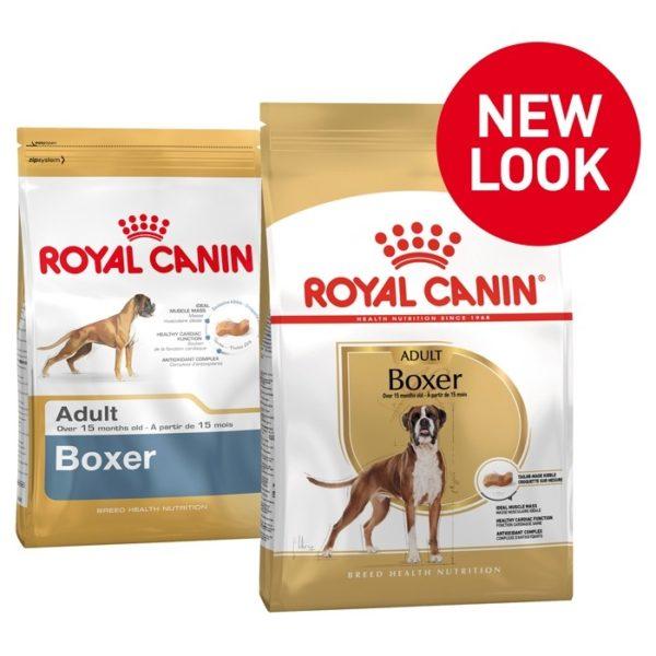 ROYAL CANIN® BOXER ADULT DRY DOG FOOD