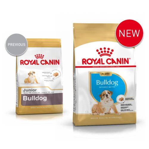 ROYAL CANIN® BULLDOG PUPPY DRY DOG FOOD