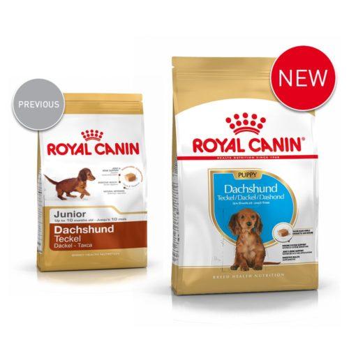 ROYAL CANIN® DACHSHUND PUPPY DRY DOG FOOD
