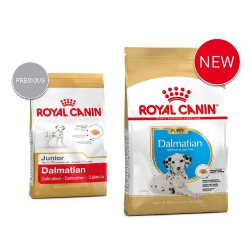 ROYAL CANIN® DALMATIAN PUPPY DRY DOG FOOD