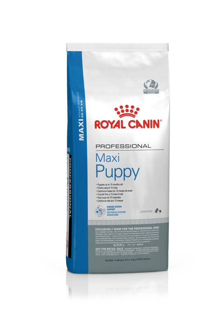 ROYAL CANIN® PROFESSIONAL MAXI PUPPY DRY DOG FOOD