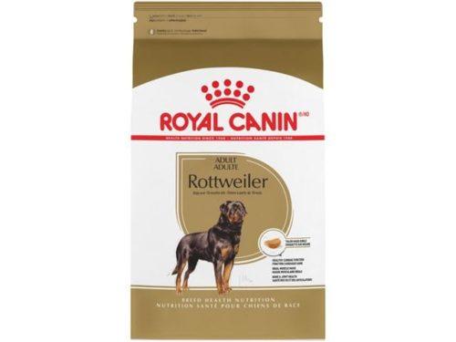 ROYAL CANIN® ROTTWEILER ADULT DRY DOG FOOD