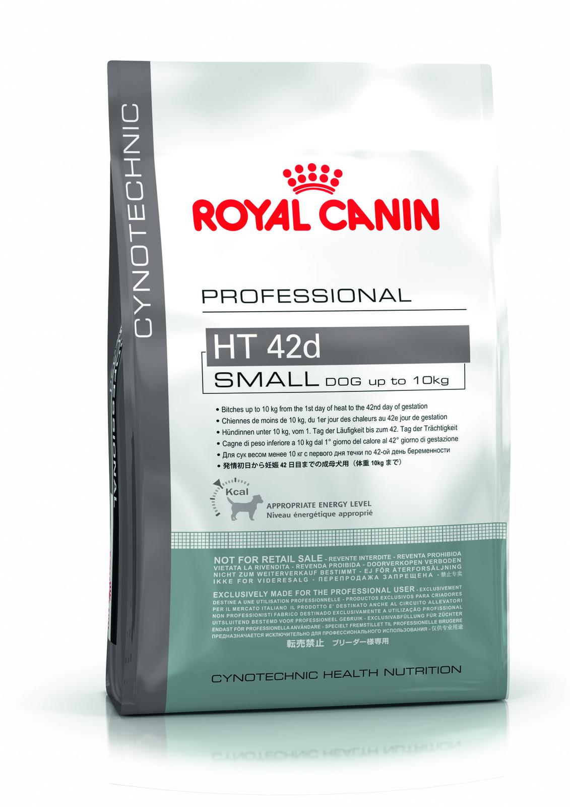 Royal Canin 174 Pro Ht 42d Small Dog Food