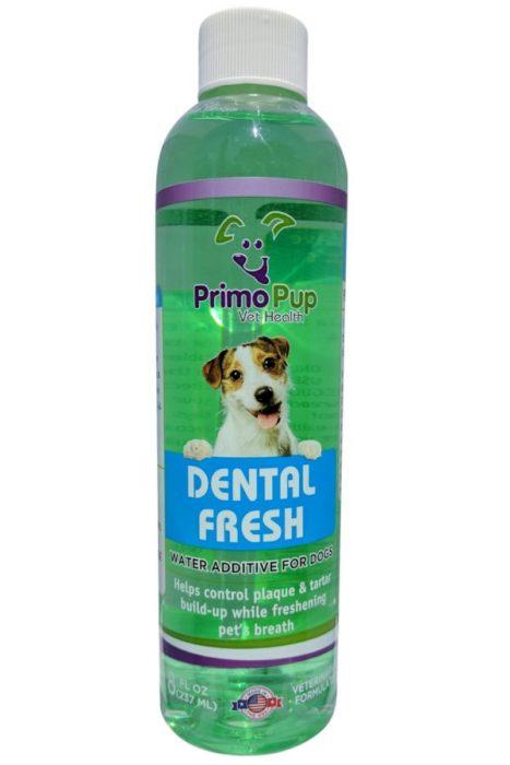 primo pup Dental Fresh